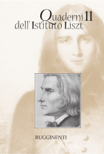 Quaderni dell'Istituto Liszt - Vol.11