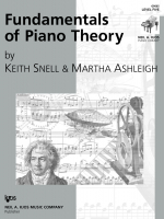 Fundamentals of Piano Theory - Livello 5