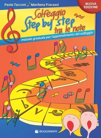 Solfeggio - Step by Step tra le Note