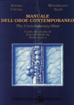 Manuale Dell'Oboe Contemporaneo -  The contemporary oboe