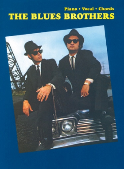 Copertina di The Blues Brothers , di The Blues Brothers