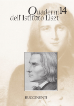 Quaderni dell'Istituto Liszt - Vol. 14
