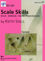 Scale Skills -  Livello Preparatorio