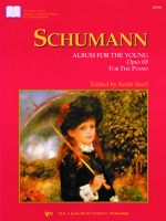 Album For The Young (Schumann)