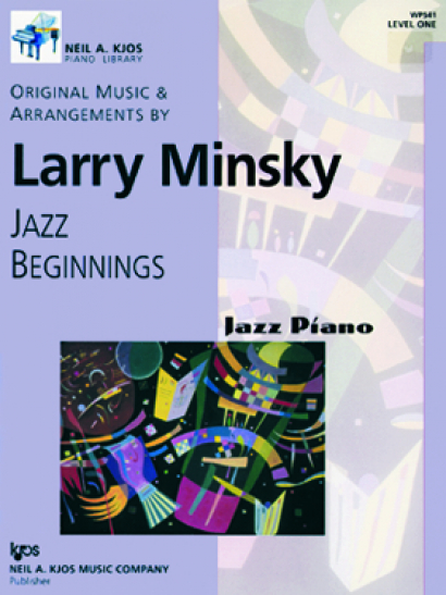 Jazz Beginnings - Livello 1